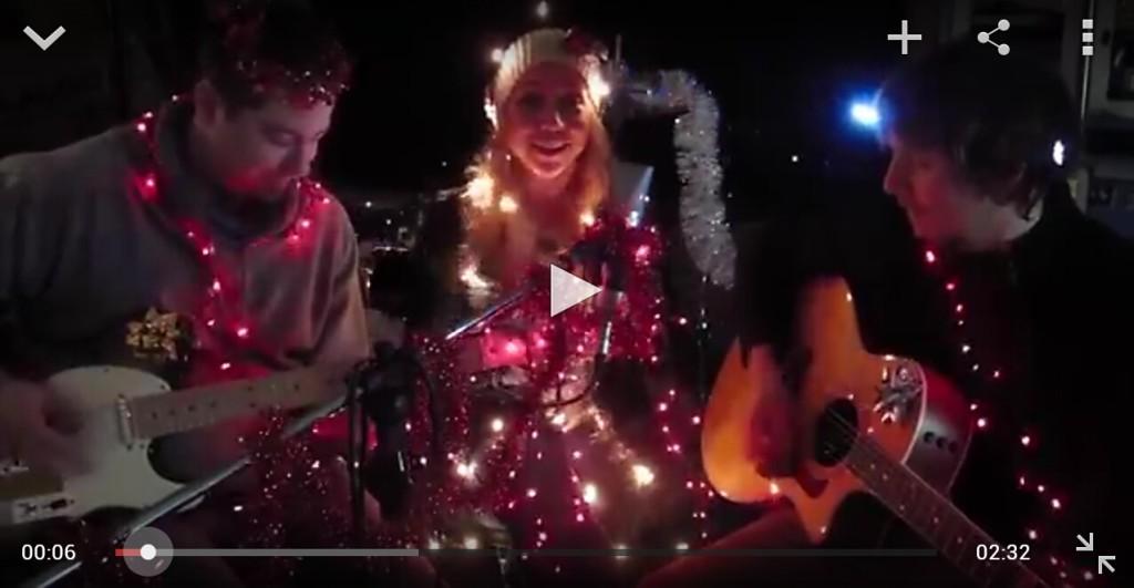 Božićna pjesma